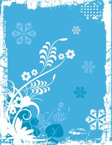 Free Winter Background Series Stock Photography - 3346752