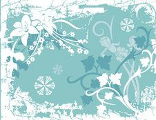 Free Winter Background Series Royalty Free Stock Images - 3346839