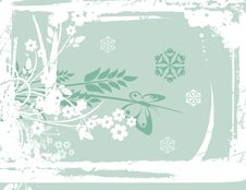 Free Winter Background Series Stock Photography - 3346852
