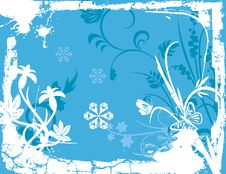 Free Winter Background Series Royalty Free Stock Photos - 3346978