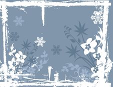 Free Winter Background Series Royalty Free Stock Photography - 3347097