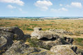 Free Ukraine. Natural Reserve Stone Tombs Stock Photo - 33418460