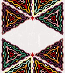 Free Colorful Ethnic Background Stock Photos - 33410693
