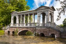 Free The Bridge Of Palladio Royalty Free Stock Photography - 33416207