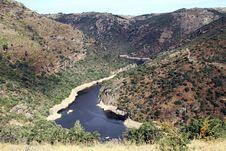 Free Arribes Del Duero Stock Image - 33417351