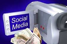 Earn Money By Your Video