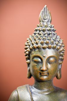 Free Buddha Royalty Free Stock Photo - 33417475