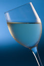 Free Chilled White Wine Royalty Free Stock Photo - 33424095
