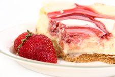 Free Cheesecake Royalty Free Stock Photos - 33422378
