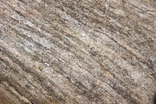Free Surface Of Natural  Striped Stone As Background Royalty Free Stock Photo - 33431355
