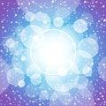 Free Shining Circles Abstract Background Stock Photos - 33455263