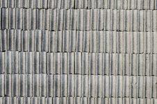 Free Cement Block Vertical Stacking Royalty Free Stock Image - 33458076