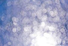 Free Circular Bokeh Background Stock Images - 33460164