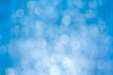 Free Circular Bokeh Background Stock Photo - 33460180