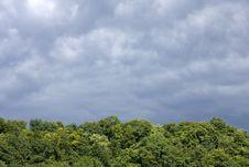 Free Overcast Sky Royalty Free Stock Photos - 33461688