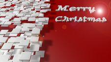 Free Christmas Background Stock Image - 33465581