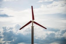 Free Turbine Stock Image - 33467411