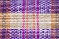 Free Woven Bag. Royalty Free Stock Image - 33476616
