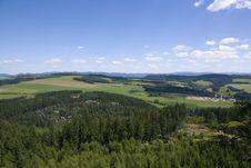 Free Czech Countryside Stock Photos - 33472043