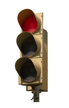 Free Traffic Light Royalty Free Stock Photography - 33473707