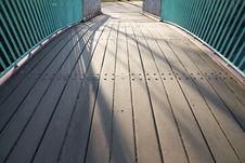 Free Bridge Stock Images - 33476114