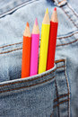 Free Color Pencils Royalty Free Stock Images - 33486509