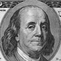 Free Close Up Of Dollar Bill Royalty Free Stock Images - 33489429