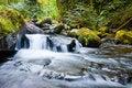 Free Waterfalls Stock Image - 33493901