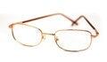 Free Eye Glasses Royalty Free Stock Photos - 33497688