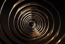 Free Spiral Background Stock Images - 33492914