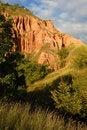 Free Precipice Stock Image - 3350031