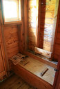 Free Indoor Outhouse Stock Images - 3356334