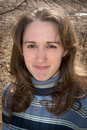Free Brown Eyes Royalty Free Stock Images - 3359259