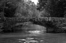 Free A Bridge Stock Images - 3351084
