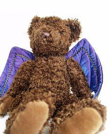Free Bat Bear 1 Stock Images - 3351294