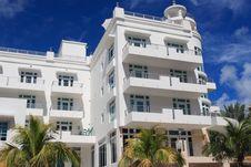 Free Art Deco Architecture Royalty Free Stock Photos - 3352558