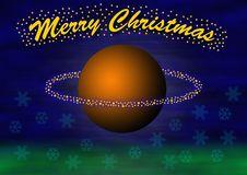 Free Merry Christmas Royalty Free Stock Photo - 3353295