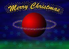 Free Merry Christmas Stock Photo - 3353300