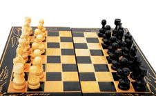 Chess Table 4