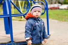 Сhild Boy Royalty Free Stock Photography