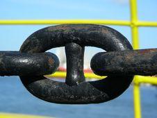 Free Chain Stock Photos - 3355903