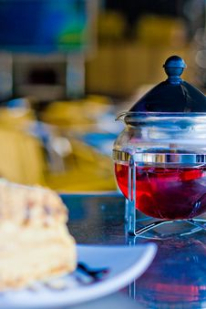 Free Red Tea Stock Images - 3356244