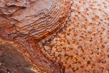 Free Rust Texture Stock Images - 3357594