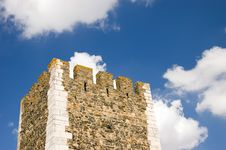 Free Castle Tower Stock Image - 3358831