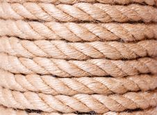 Free Rope Royalty Free Stock Photos - 33506698