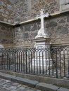 Free Religious Monument In Brno Royalty Free Stock Photo - 33558345