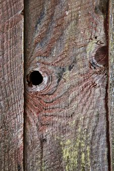 Free Wood Texture From Old Barn Stock Photography - 33565722