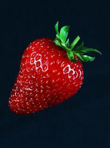 Free Strawberries Stock Image - 33567521