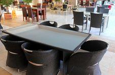 Free Restaurant Resort Royalty Free Stock Photos - 33569898
