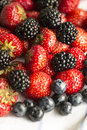 Free Berries Royalty Free Stock Photography - 33572067